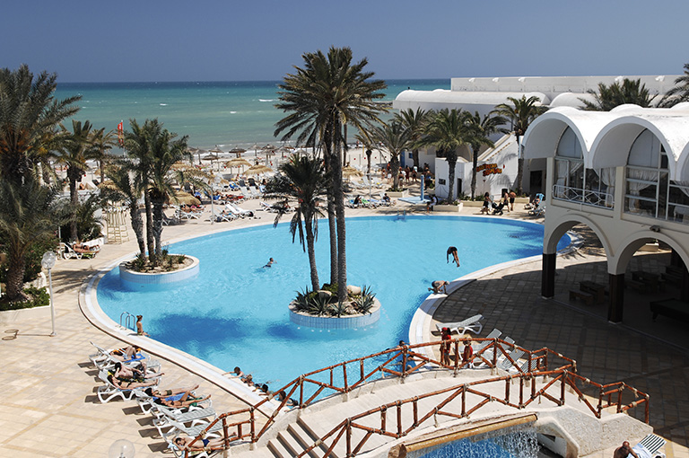 Séjours Tunisie Djerba Vacances Tunisie Sunshine Vacances