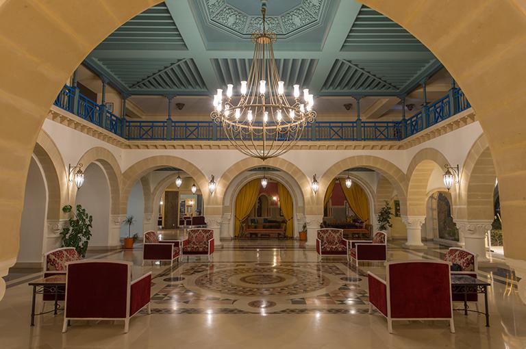 Sejour Monastir Tunisie Regency Hotel Spa 4 7 Nuits All Inclusive