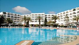 WEEK-END EL MOURADI PALACE 4*+, All Inclusive (3 nuits)