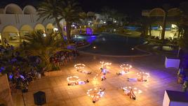 LONG SEJOUR DAR JERBA NARJESS 4*, All Inclusive (14 nuits)