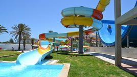 LONG SEJOUR THALASSA SOUSSE RESORT & AQUAPARK 4*, All Inclusive (21 nuits)
