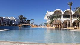 WEEK-END DAR ZAHRA DJERBA 3*, All Inclusive (3 nuits)