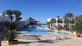 LONG SEJOUR DAR ZAHRA DJERBA 3*, All Inclusive (28 nuits)