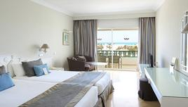 SEJOUR GOLF ROYAL GARDEN PALACE 5*, 3 GREEN FEES, All Inclusive (7 nuits)