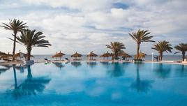 LONG SEJOUR EL MOURADI DJERBA MENZEL 4*, All Inclusive (14 nuits)