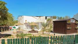 LONG SEJOUR SIDI MANSOUR RESORT & SPA 4*, Demi-Pension (28 nuits)