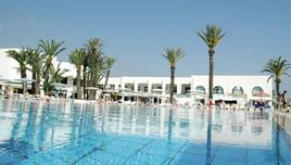 LONG SEJOUR EL MOURADI CLUB KANTAOUI 3*+,  All Inclusive (11 nuits)
