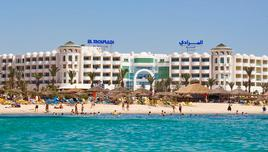 LONG SEJOUR EL MOURADI EL MENZAH 4*, All Inclusive (14 nuits)