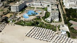 SEJOUR EL MOURADI PALM MARINA 5*, All Inclusive (7 nuits)