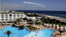 WEEK-END EL MOURADI PALM MARINA 5*, All Inclusive (3 nuits)