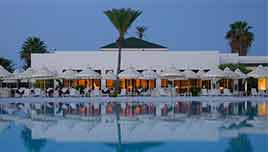 LONG SEJOUR YADIS DJERBA GOLF THALASSO & SPA 5*, All Inclusive (11 nuits)