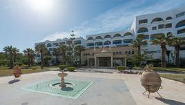 WEEK-END REGENCY MONASTIR HOTEL & SPA 4*, Demi Pension (3 nuits)