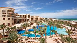 SEJOUR MOVENPICK RESORT MARINE & SPA SOUSSE 5*, Demi-Pension (7 nuits)