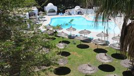 LONG SEJOUR MENARA HAMMAMET 4*, All Inclusive (11 nuits)