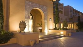 WEEK-END ALHAMBRA THALASSO HAMMAMET 5*, Demi Pension (3 nuits)