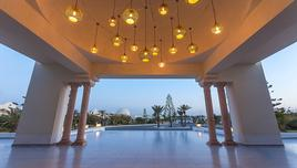 WEEK-END DJERBA AQUA RESORT 4*, All Inclusive (3 nuits)