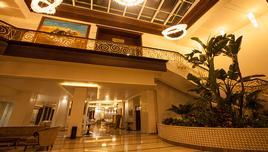 SEJOUR SOUSSE PALACE HOTEL & SPA 5*, All Inclusive (7 nuits)