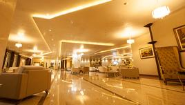 LONG SEJOUR SOUSSE PALACE HOTEL & SPA 5*, Demi-Pension (11 nuits)