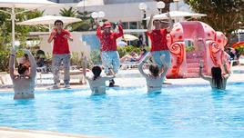 LONG SEJOUR EL MOURADI HAMMAMET 4*+, All Inclusive (21 nuits)