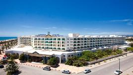 WEEK-END EL MOURADI HAMMAMET 4*+, All Inclusive (3 nuits)
