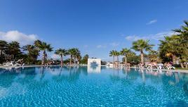 Séjour SEABEL ALHAMBRA BEACH GOLF & SPA PORT EL  KANTAOUI 4*, All Inclusive (7 nuits)