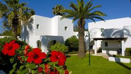 LONG SEJOUR SHEMS HOLIDAY VILLAGE 3*, All Inclusive (21 nuits)