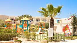 LONG SEJOUR JERBA SUN CLUB 3*, Demi Pension (21 nuits)