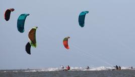 SEJOUR KITESURF EL MOURADI DJERBA MENZEL 4*, Stage 6 jours, All Inclusive (7 nuits)