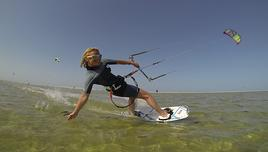 SEJOUR KITESURF SEABEL RYM BEACH 4*, Stage 6 jours, All Inclusive (7 nuits)
