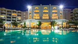 LONG SEJOUR EL MOURADI EL MENZAH 4*, All Inclusive (21 nuits)