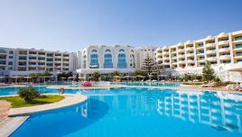 LONG SEJOUR EL MOURADI EL MENZAH 4*, All Inclusive (11 nuits)