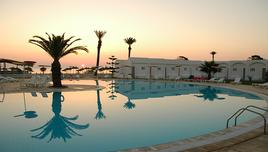 LONG SEJOUR THALASSA SOUSSE RESORT & AQUAPARK 4*, All Inclusive (11 nuits)