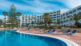 SEJOUR REGENCY MONASTIR HOTEL & SPA 4*, All Inclusive (7 nuits)