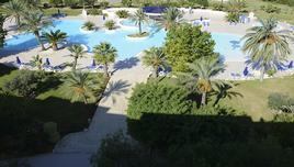 WEEK-END SAPHIR PALACE 5*, Demi-Pension (3 nuits)