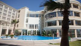 LONG SEJOUR SOUSSE PALACE HOTEL & SPA 5*, Demi-Pension (28 nuits)