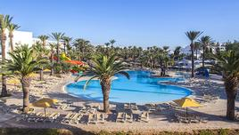 WEEK-END MARHABA SOUSSE 4*, All Inclusive (3 nuits)
