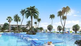 LONG SEJOUR IBEROSTAR KURIAT PALACE 5*, All Inclusive (28 nuits)