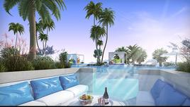 LONG SEJOUR IBEROSTAR KURIAT PALACE 5*, Demi-Pension (14 nuits)