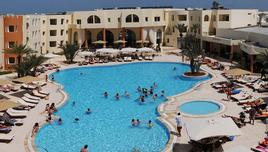 LONG SEJOUR GREEN PALM GOLF & SPA  DJERBA 4*, Demi Pension (11 nuits)