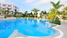 WEEK-END EDEN YASMINE HOTEL & SPA 4*, All Inclusive (3 nuits)
