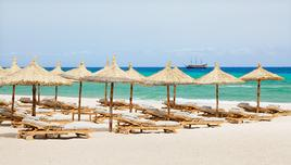 LONG SEJOUR MOVENPICK RESORT MARINE & SPA SOUSSE 5*, Demi-Pension (28 nuits)