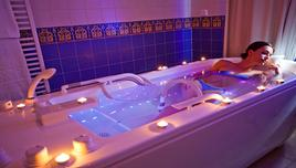 SEJOUR THALASSO EL MOURADI PALACE 5*, Cure Anti-Stress 4 Jours/4 Soins, AI (7 nuits)