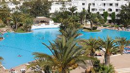 LONG SEJOUR DJERBA RESORT 4*, All Inclusive (28 nuits)