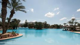 SEJOUR DJERBA RESORT 4*, All Inclusive (7 nuits)