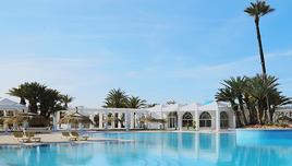 LONG SEJOUR DJERBA GOLF RESORT & SPA 4*, All Inclusive (14 nuits)