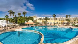 LONG SEJOUR STEIGENBERGER MARHABA HAMMAMET 5*, All Inclusive (11 nuits)