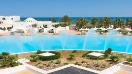 SEJOUR GOLF CLUB PALM AZUR DJERBA 4*, 5 GREEN FEES, All Inclusive (7 nuits)