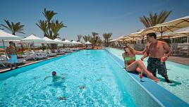 LONG SEJOUR CLUB PALM AZUR DJERBA 4*, All Inclusive (14 nuits)