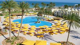 SEJOUR EDEN STAR ZARZIS 4*, All Inclusive (7 nuits)