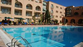 LONG SEJOUR ALHAMBRA THALASSO HAMMAMET 5*, All Inclusive (14 nuits)